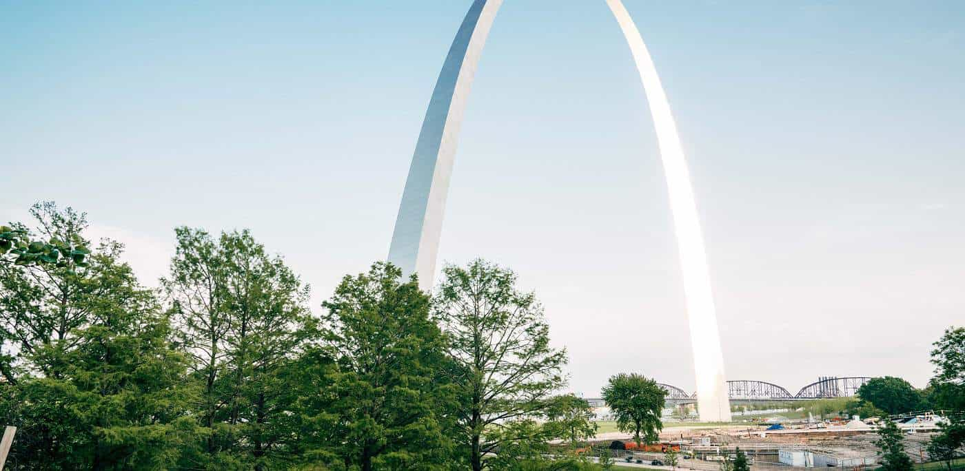 St. Louis commits to 100 percent renewable energy by 2035
