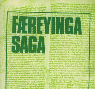 An unknown author completes Færeyinga Saga