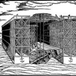 The Chinese of the Song Dynasty invent dry docks