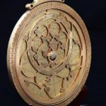 The astrolabe is invented, perhaps by the Appolonius of Perga in Greece