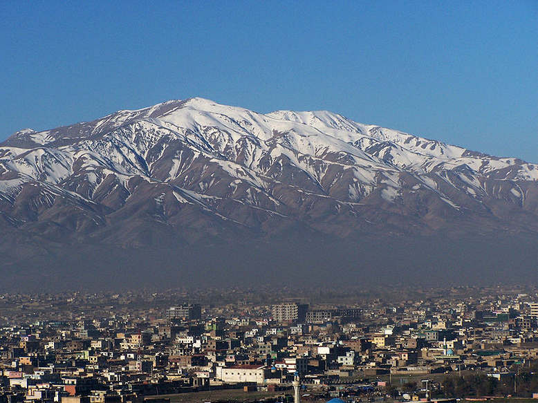 Renewable energy booms in Afghanistan