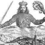 Hobbes publishes Leviathan, a seminal philosophical text