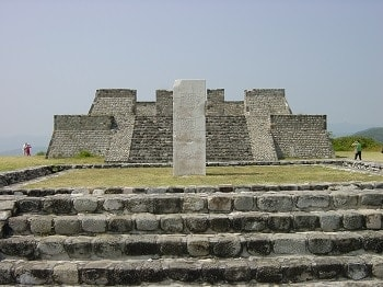 The city-state of Xochicalco is founded in modern-day Mexico
