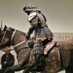 Samurai warriors rise to power in Japan