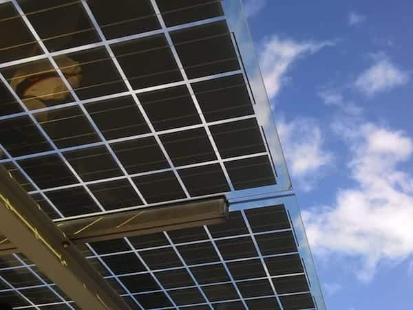 Solar investment at $9.7 billion globally in 2018