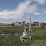 The Temple of Artemis as Ephesus is completed