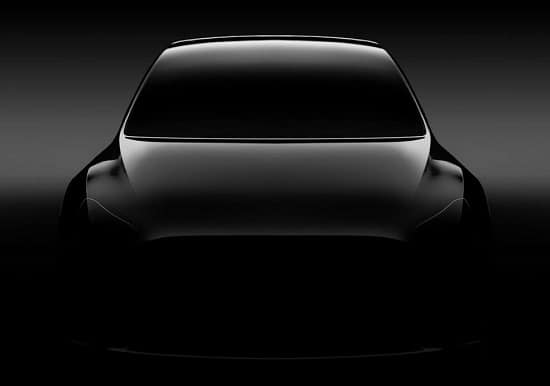 Tesla announces sub-$40,000 compact utility vehicle, the Model Y