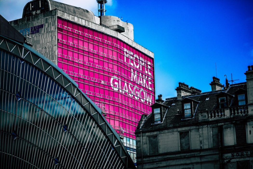 Glasgow commits to being free of 'unnecessary' plastics by 2030