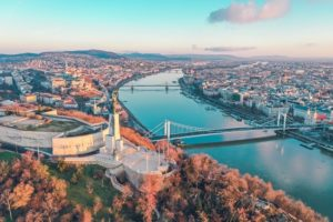 Budapest declares climate emergency