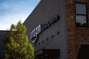 Amazon commits to being carbon neutral by 2040