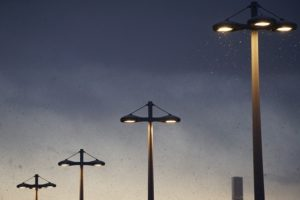 India replaces ten million conventional streetlights with 'energy-efficient' LEDs