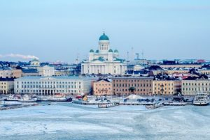 Finland commits to be carbon neutral by 2035
