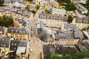 Luxembourg to be first European country to legalize cannabis
