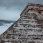 Maya culture emerges in the Yucatan