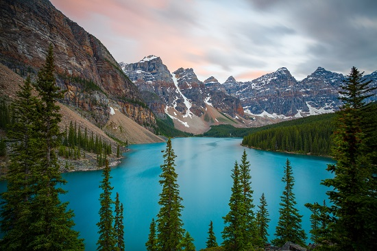 Canada invests $175 million in nature conservation projects
