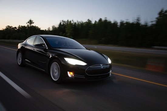 One millionth electric vehicle in the United States hits the road