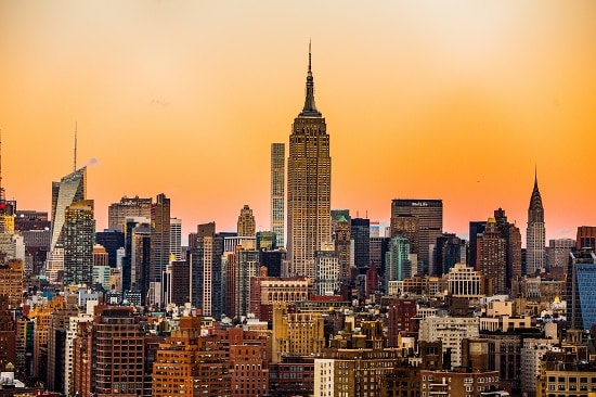 New York climate plan sets 30-year goal for 100% renewable energy