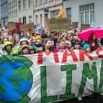Millions march worldwide in youth-led climate strike