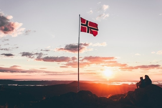 Norway is starting the world's biggest divestment in oil and gas