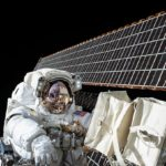 NASA astronauts successfully complete first ever all-woman spacewalk