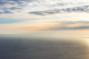 Offshore wind boom is transforming UK's coastal town economy