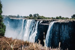 Zambia halts mining permits in pristine wilderness