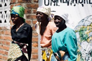 EU to step up its support to Zimbabwe with a new package of €53 million