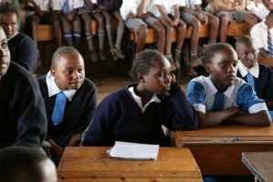 Kenya passes law requiring free sanitary towels for schoolgirls