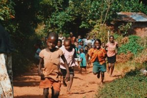 Africa is on track to be declared polio-free