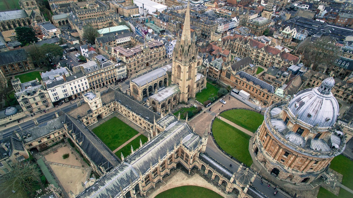 Oxford City Council sets £19 million budget for climate crisis