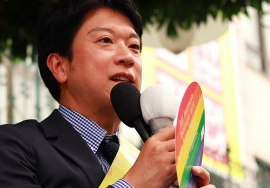 Japan elects Taiga Ishikawa as first openly gay male lawmaker