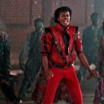"""Michael Jackson releases """"Thriller"""", one of the highest selling albums of all time"""