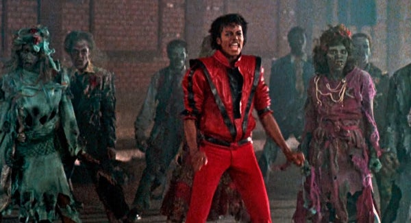 "Michael Jackson releases ""Thriller"", one of the highest selling albums of all time"