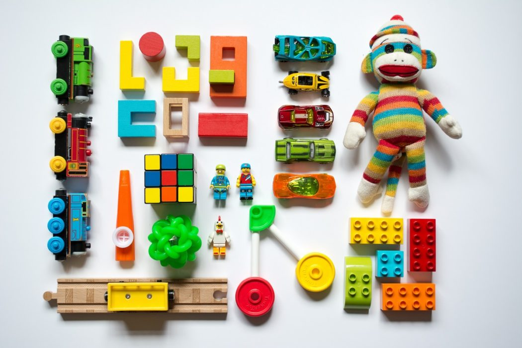 Mattel commits to use sustainable materials in toys and packaging by 2030