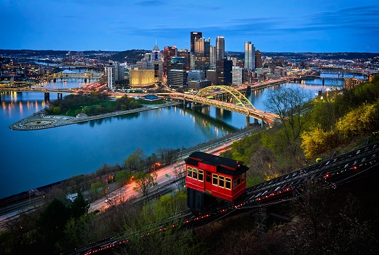 Pittsburgh becomes second U.S. city to adopt UN Sustainable Development Goals