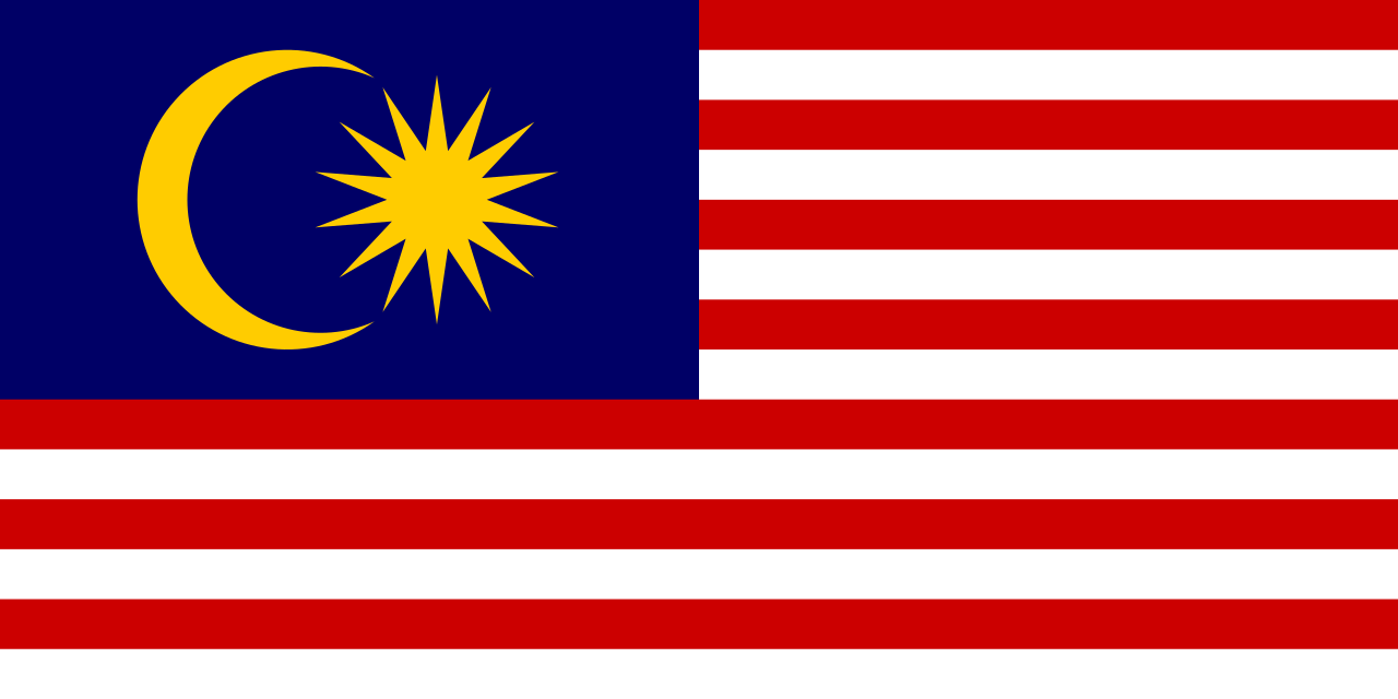 The Malaysia Agreement creates the modern nation of Malaysia