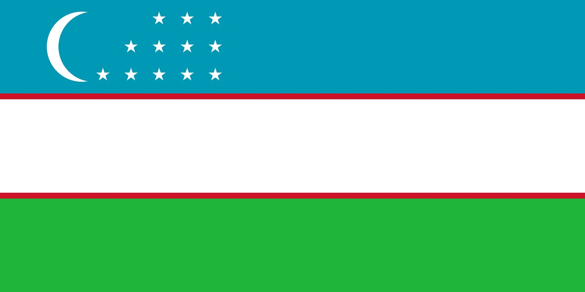 Uzbekistan declares independence from the Soviet Union