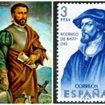 Rodrigo de Bastidas becomes the first European to explore the Isthmus of Panama