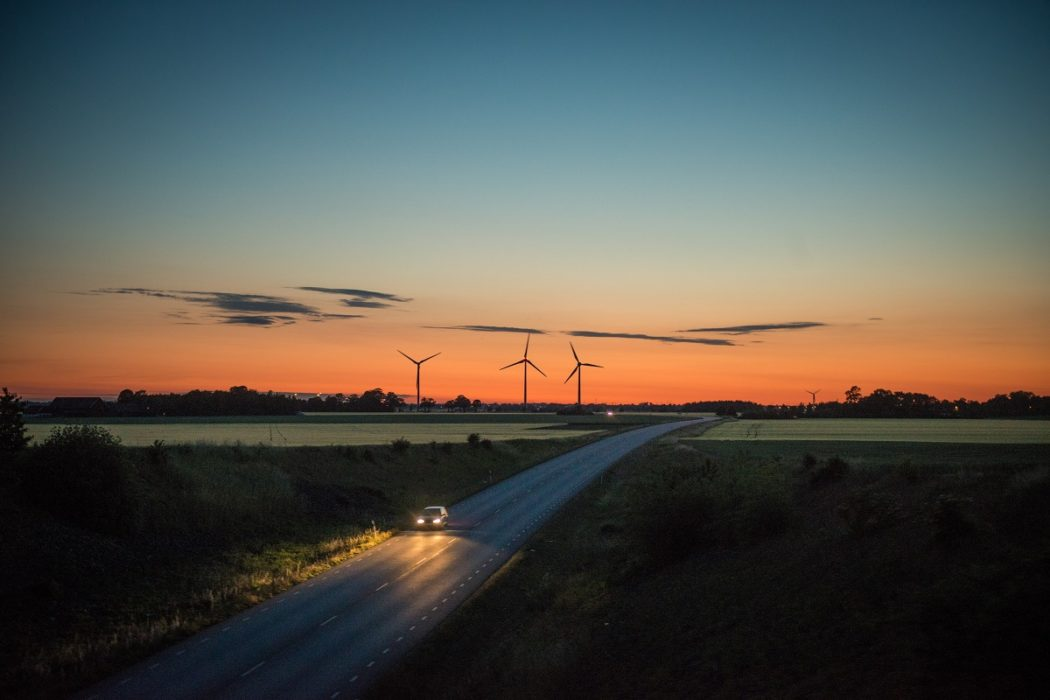 Denmark sources world record 47% of power from wind in 2019