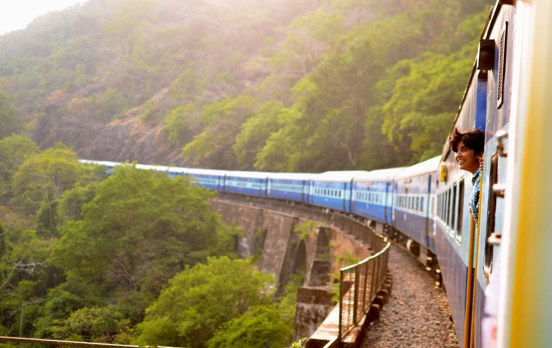 Indian Railways records zero deaths in 2019 for the first year ever
