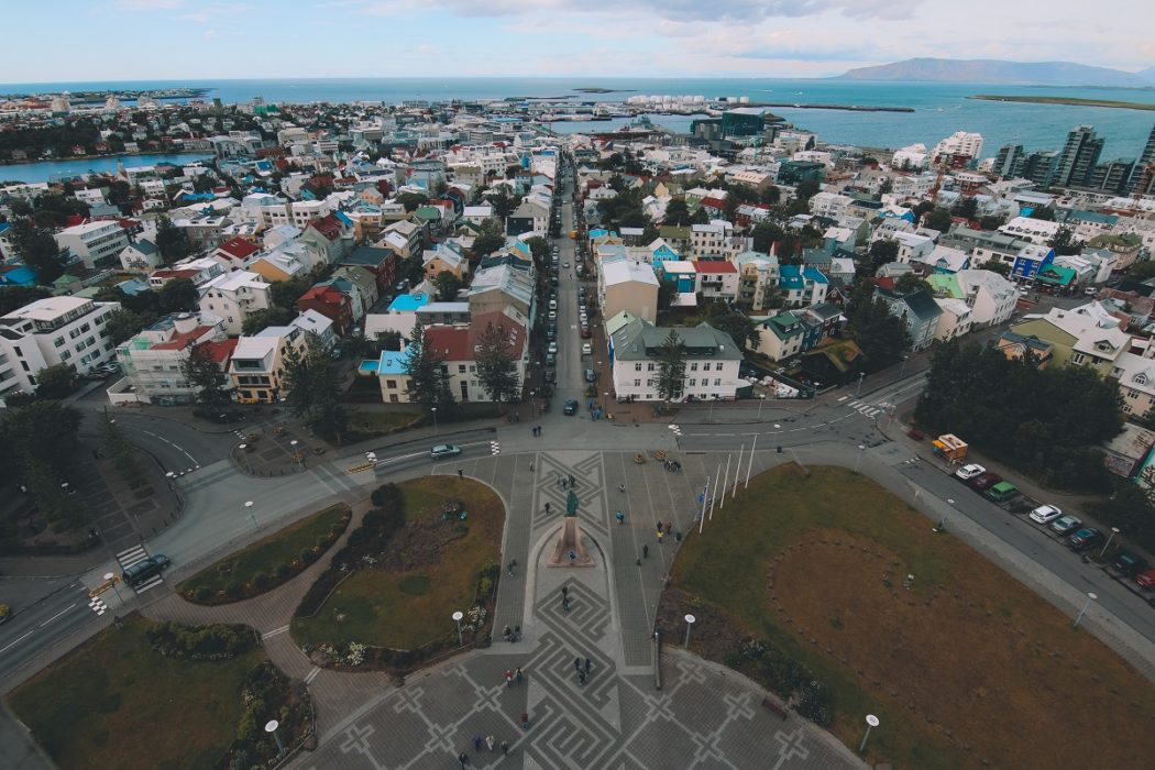 Electric vehicles reach 25% market share in Iceland