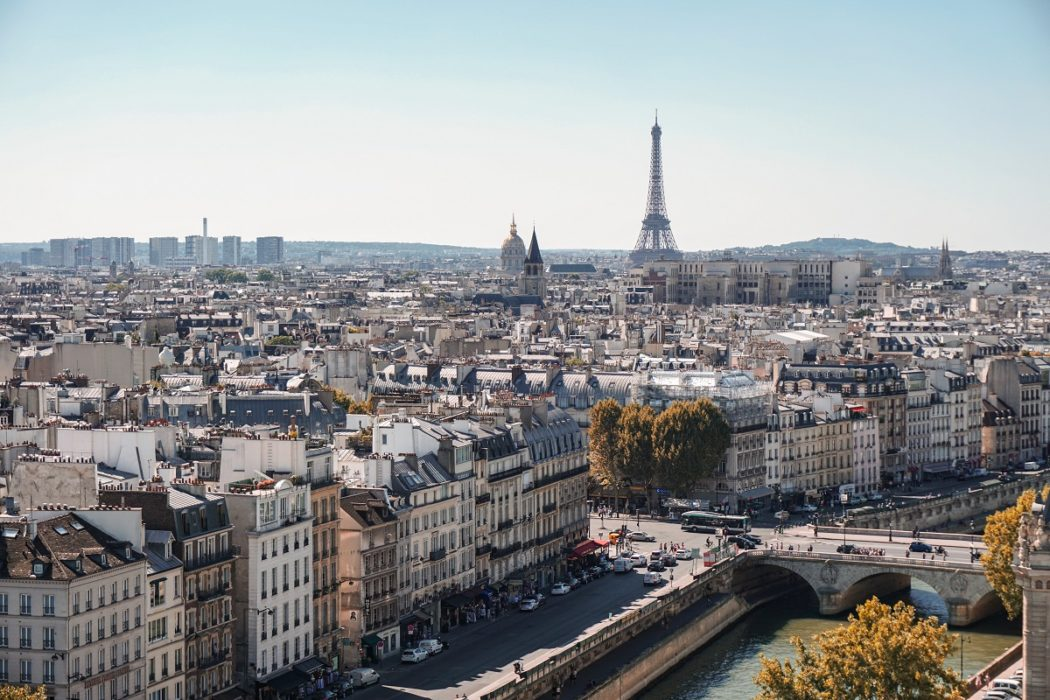 Landmark French law will stop unsold goods being thrown away