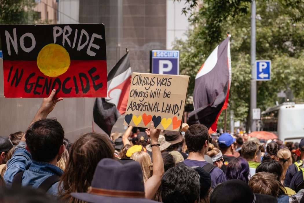 Australian High Court rules Aboriginal people cannot be deported