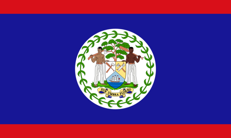 Belize officially gains independence