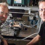 Scientists develop world's most efficient solar cell
