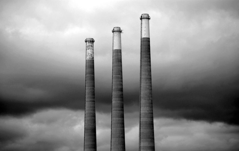 The United Kingdom is closings its last coal-fired power plants