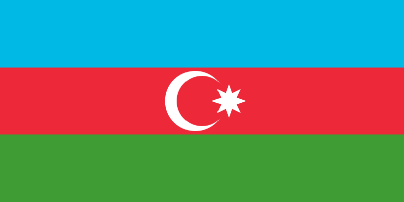 Azerbaijani voters approve the Declaration of Independence adopted by the Supreme Council