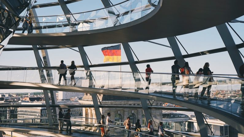 Germany becomes fifth country to ban gay conversion therapy for minors