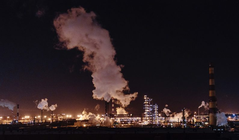 Global coalition of faith institutions divests more than $1 billion from fossil fuels