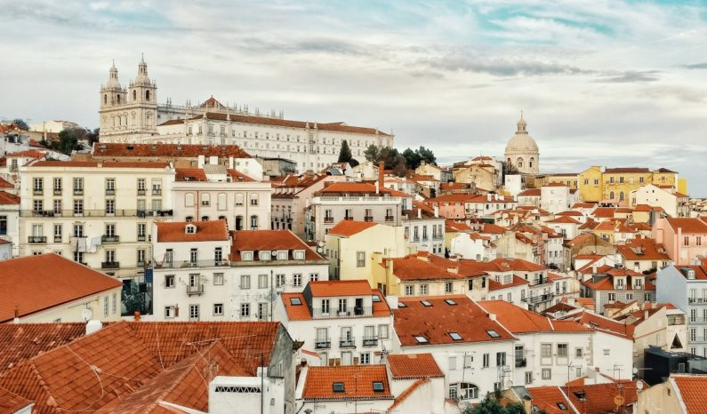 Portugal plans new solar-powered hydrogen plant in post-coronavirus 'green' future